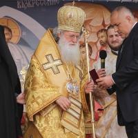 Връчване на църковни ордени за заслуги към Църквата_11