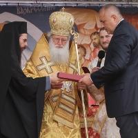 Връчване на църковни ордени за заслуги към Църквата_12