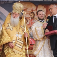 Връчване на църковни ордени за заслуги към Църквата_13