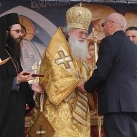 Връчване на църковни ордени за заслуги към Църквата_14