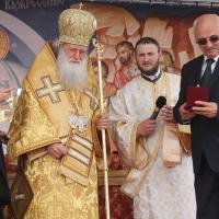 Връчване на църковни ордени за заслуги към Църквата_15