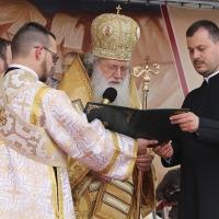 Връчване на църковни ордени за заслуги към Църквата_1