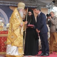 Връчване на църковни ордени за заслуги към Църквата_4