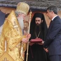 Връчване на църковни ордени за заслуги към Църквата_5