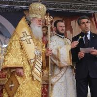 Връчване на църковни ордени за заслуги към Църквата_6