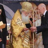 Връчване на църковни ордени за заслуги към Църквата_8
