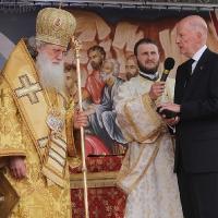 Връчване на църковни ордени за заслуги към Църквата_9