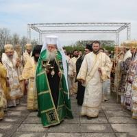 1150 години от покръстването на българите_1