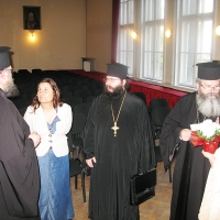 Вечер, посветена на св. Серафим Петроградски_2