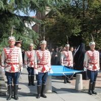 Празничен водосвет за Деня на град София_3