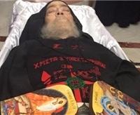 """Почина старецът Спиридон от скита """"Малката св. Анна""""_5"""