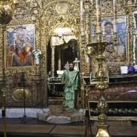 Празникът Успение на св. Йоан Рилски в светата Рилска обител_10