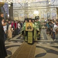 Празникът Успение на св. Йоан Рилски в светата Рилска обител_11