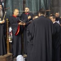 Празникът Успение на св. Йоан Рилски в светата Рилска обител_12