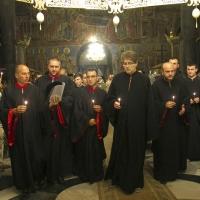 Празникът Успение на св. Йоан Рилски в светата Рилска обител_14