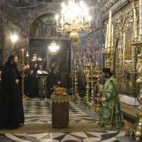 Празникът Успение на св. Йоан Рилски в светата Рилска обител_15