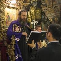Празникът Успение на св. Йоан Рилски в светата Рилска обител_17