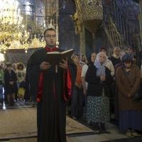 Празникът Успение на св. Йоан Рилски в светата Рилска обител_22