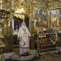Празникът Успение на св. Йоан Рилски в светата Рилска обител_23