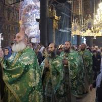 Празникът Успение на св. Йоан Рилски в светата Рилска обител_25