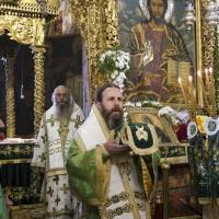 Празникът Успение на св. Йоан Рилски в светата Рилска обител_26