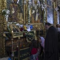 Празникът Успение на св. Йоан Рилски в светата Рилска обител_28