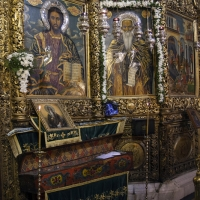 Празникът Успение на св. Йоан Рилски в светата Рилска обител_2