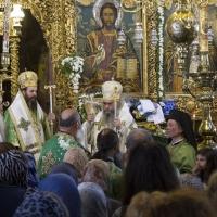 Празникът Успение на св. Йоан Рилски в светата Рилска обител_30