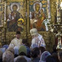 Празникът Успение на св. Йоан Рилски в светата Рилска обител_31