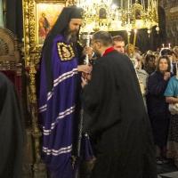 Празникът Успение на св. Йоан Рилски в светата Рилска обител_3
