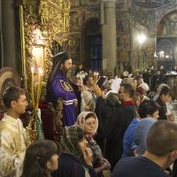 Празникът Успение на св. Йоан Рилски в светата Рилска обител_4