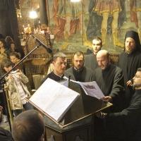 Празникът Успение на св. Йоан Рилски в светата Рилска обител_6