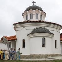 Още един нов храм отвори врати в Софийска епархия_11