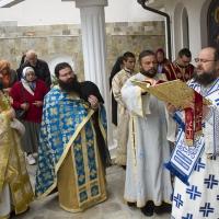 Още един нов храм отвори врати в Софийска епархия_12