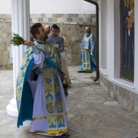 Още един нов храм отвори врати в Софийска епархия_13