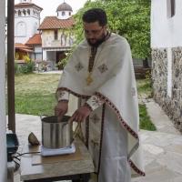 Още един нов храм отвори врати в Софийска епархия_14