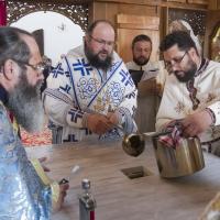 Още един нов храм отвори врати в Софийска епархия_16