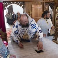 Още един нов храм отвори врати в Софийска епархия_17