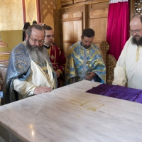 Още един нов храм отвори врати в Софийска епархия_18