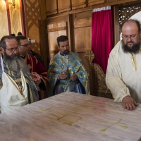 Още един нов храм отвори врати в Софийска епархия_19