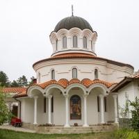 Още един нов храм отвори врати в Софийска епархия_1