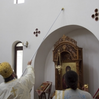 Още един нов храм отвори врати в Софийска епархия_22