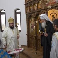 Още един нов храм отвори врати в Софийска епархия_23