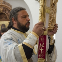 Още един нов храм отвори врати в Софийска епархия_25