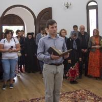 Още един нов храм отвори врати в Софийска епархия_27