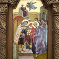 Още един нов храм отвори врати в Софийска епархия_2