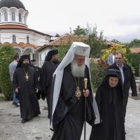 Още един нов храм отвори врати в Софийска епархия_32