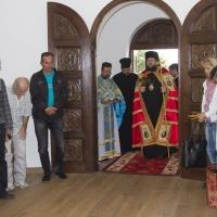 Още един нов храм отвори врати в Софийска епархия_3