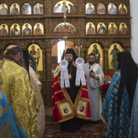 Още един нов храм отвори врати в Софийска епархия_7