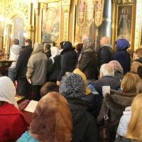 Рождественски царски часове в митрополитската катедрала